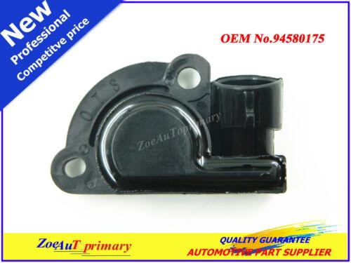 Daewoo ISUZU GMC Throttle Position Sensor//TPS 94580175 FOR Chevrolet