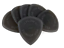 6-pcs-Tortex-FLOW-Guitar-Picks-CHOOSE-your-favorite-gauge-Made-in-USA-with-ULTEX thumbnail 7