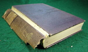Par-Correspondance-de-William-Channing-amp-Lucy-Aikin-1826-1842-Livre-1874-Orig