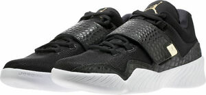 how to buy super popular clearance prices Details about 854557-004 Men's Air Jordan J23 Low Black/White/Gold Sizes  8-12 New In Box