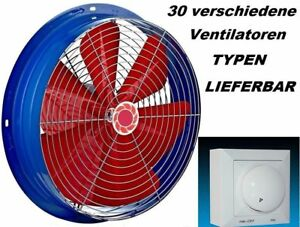 300-mm-Axial-Ventilateur-avec-regulateur-de-vitesse-de-5A-Ventilateurs-mural