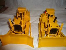Caterpillar D-10 Bulldozer in two versions By CCM