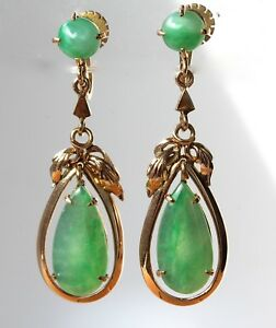 Translucent Le Green Jade