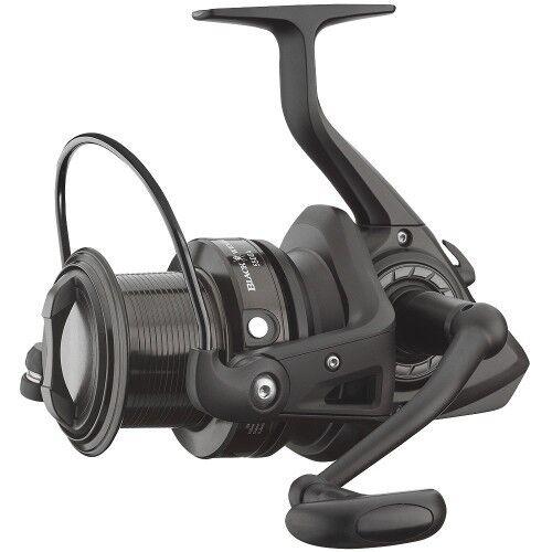 NUOVO DAIWA nero Widow mulinello da pesca - 5500A-BWS5500A