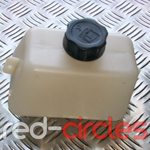 MINI DIRT BIKE SQUARE FUEL PETROL TANK /& CAP FREE DELIVERY 47cc /& 49cc MINIMOTO