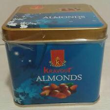 Kravour/alfredo/vochelle/sapphir Almonds Coated with Dairy Milk chocolate 150gms
