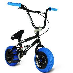 BLACK ODYSSEY BMX SPRINGFIELD U BRAKE CALIPER NEXTKARTING BMX BIKE