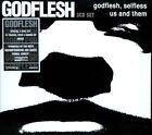 Godflesh/Selfless/Us and Them [Box] by Godflesh (CD, Mar-2013, 3 Discs, Earache (Label))