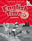 English Time 2. 2nd edition. Workbook with Online Practice (2011, Geheftet)