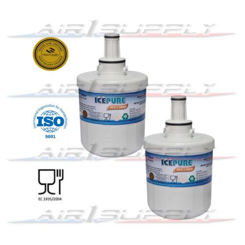 Sub for Samsung Aqua-Pure DA29-00003A DA29-00003B DA29-00003G W10132126 WF289 X2
