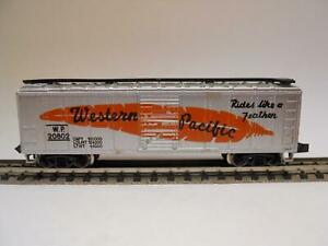 SPUR-N-Boxcar-WESTERN-PACIFIC-33220