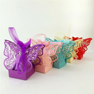 50Pcs-Hollow-Big-Butterfly-Wedding-Favors-Candy-Box-Laser-Cut-Hollow-Candy-Bags