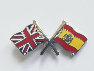 we support our troops ribbon lapel badge union jack british army united kingdom