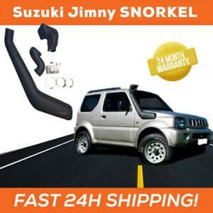 Snorkel-Schnorchel-for-Suzuki-Jimny-1-3L-Petrol-Raised-Air-Intake