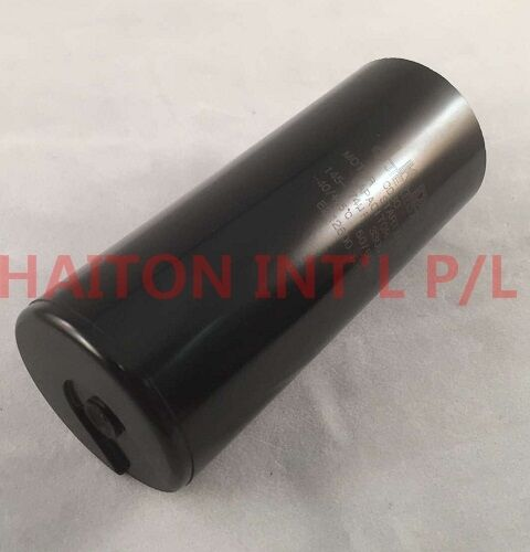 HIGH QUALITY START CAPACITOR 145uf--174uf 330VAC 50//60HZ without screw