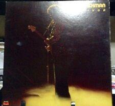 RANDY BACHMAN Survivor ALBUM Released 1978 Vinyl/Record  Collection US pressed