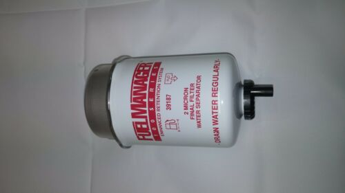 WJI500030 02/>09 RANGE ROVER TDV8 3.6 FUEL FILTER STANADYNE OEM PRODUCT