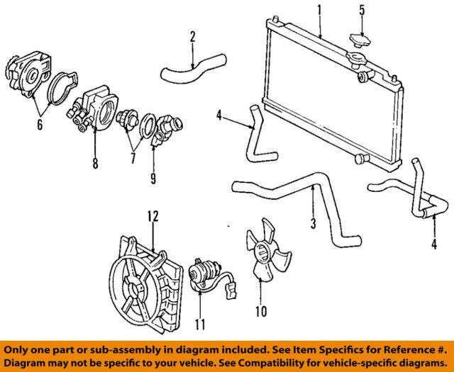 95 Integra Engine Diagram