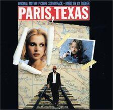 Ry Cooder Paris, Texas (soundtrack, 1985) [CD]