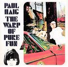 The Warp of Pure Fun by Paul Haig (CD, Oct-2003, LTM)