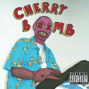 THE CREATOR TYLER - CHERRY BOMB  CD NEUF