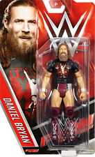 Daniel Bryan - WWE Series 66 Mattel Toy Wrestling Action Figure