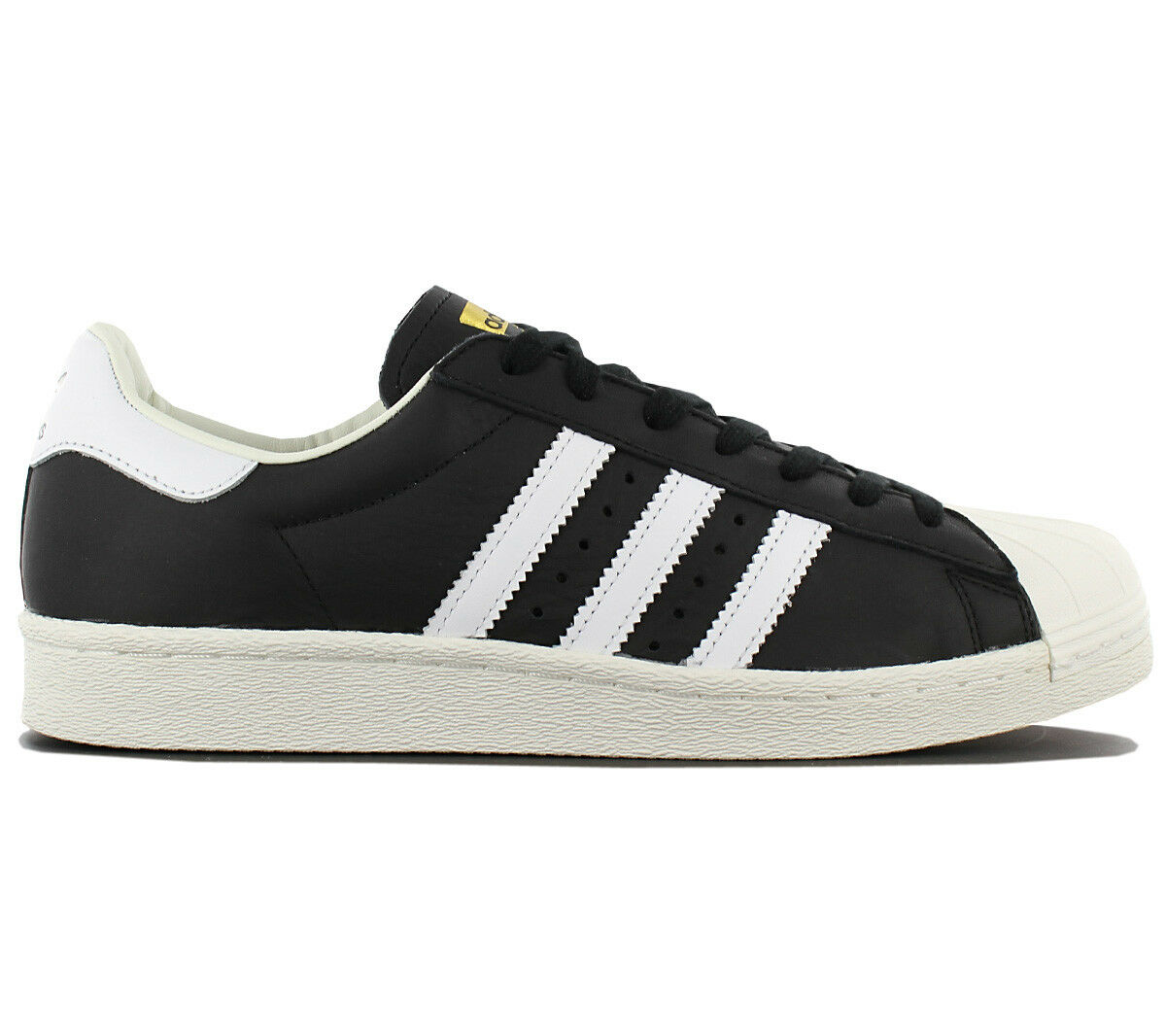 adidas Originals Superstar Boost Sneaker Leder Schuhe Herren Damen BB0189 NEU