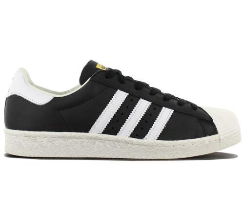 Schuhe Herren Boost Sneaker Neu Leder Superstar Bb0189 Originals Adidas Damen WEH92ID