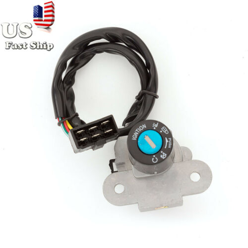 USA For Ducati 916//996//998//748 97-02 Ignition Switch Gas Cap Seat Lock Set key