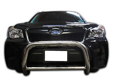 Broadfeet A-Bar / Nudge Bar Front Bumper Guard for 2009-13 Subaru Forester