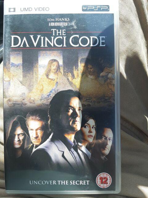 The Da Vinci Code (UMD, 2006)