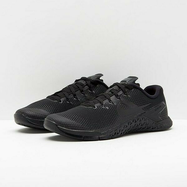 super popular 1a144 6fbe8 Nike Nike Nike Men s Metcon 4 - Black Black Black (AH7453-001) 2c799a