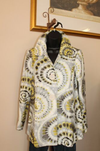 A 6058 Jacket line Coat 6 Therese 4 3 Sisters Made Women's S Swing Usa 3s191 1wqz8O
