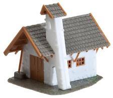 FALLER 131218 kleine Kapelle 63 x 60 x 60 mm NEU&OVP