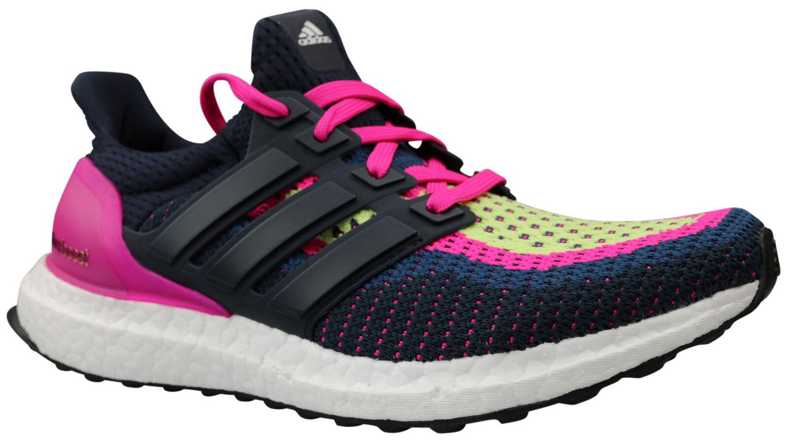 best website bbeb3 e67b2 real adidas ultra boost femmes running de sneaker chaussures de running  course af5143 taille 36 40
