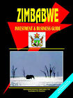 Zimbabwe Investment and Business Guide by International Business Publications, USA (Paperback / softback, 2004)