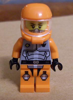 Lego Teenage Mutant Ninja Turtles April O/'Neil Figur Frau weiblich Figuren Neu