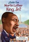 Quien Fue Martin Luther King, Jr.? by Bonnie Bader (Paperback / softback, 2012)