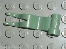 Drapeau LEGO Castle chateau TROLL SandGreen flag 4495 /set 7037 7048 7041 852293