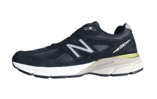 New Balance 990v4 Mens Athletic Running