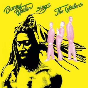 Bunny-Wailer-Sings-The-Wailers-Import-NEW-Vinyl-Album-LP