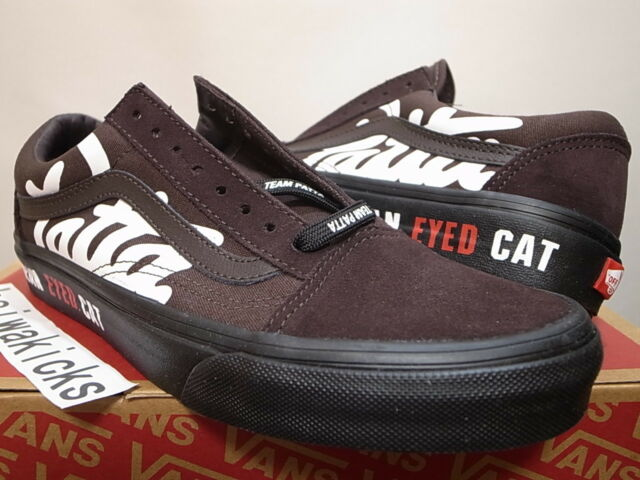 21185f96d3 Frequently bought together. 2017 PATTA x VANS OLD SKOOL MEAN EYED CAT ...