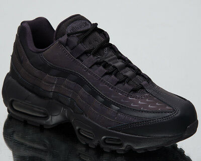 Details zu Nike Damen Air Max 95 LX Neu Lifestyle Schuhe Öl Grau 2018 Sneakers AA1103 004