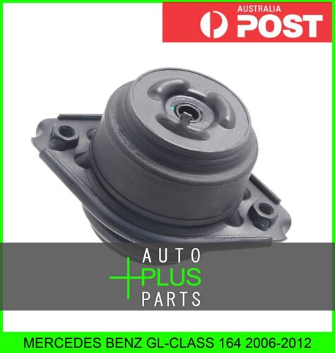 Fits MERCEDES BENZ GL-CLASS 164 Front Engine Motor Mount Rubber Hydraulic