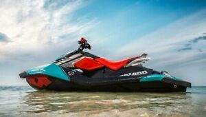 Details about ~Seadoo Spark ECU Reflash %Performance Tune 115 HP~