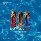 Just Music Café, Vol. 3: Poolside Beats by Various Artists (CD, Sep-2012, Just Music)