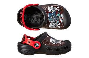 SFK-Crocs-Star-Wars-Darth-Vader-Clog-mall-price-P2-495-SALE-With-Defect