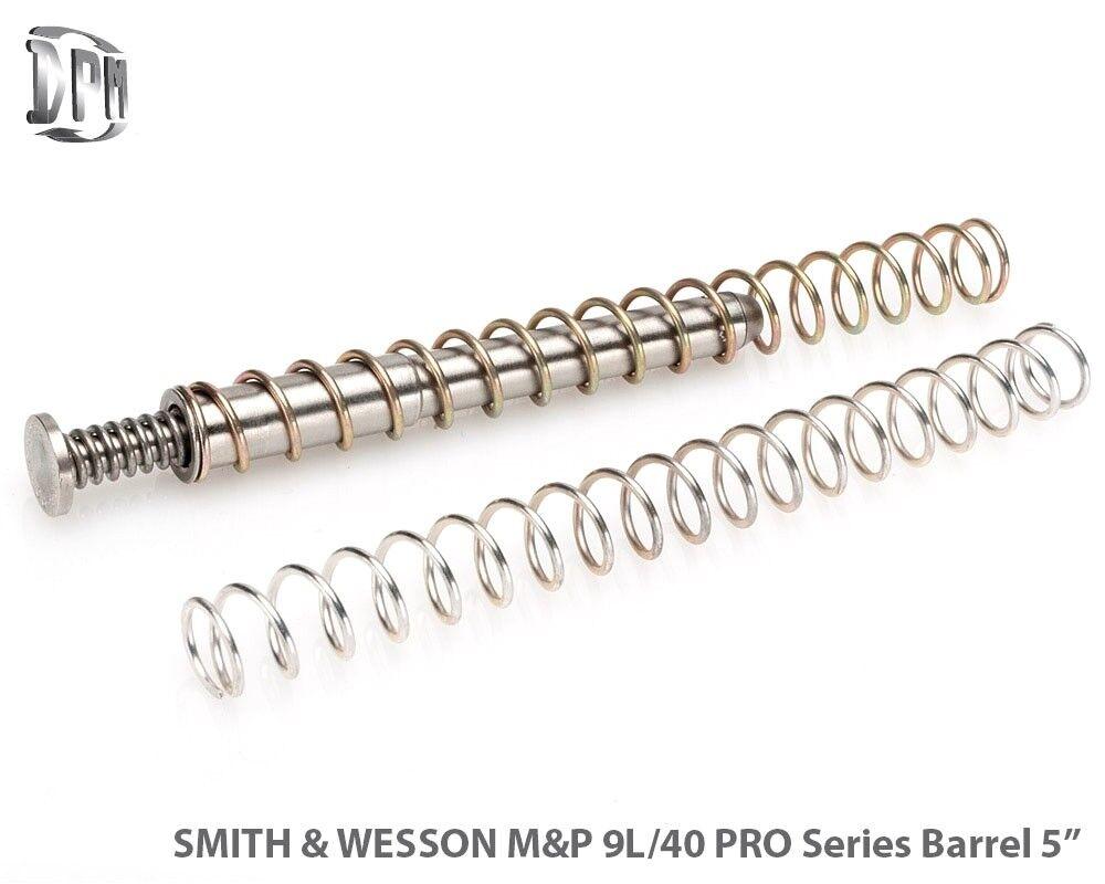 DPM Recoil Spring System For S&W S&W S&W M&P PRO 5