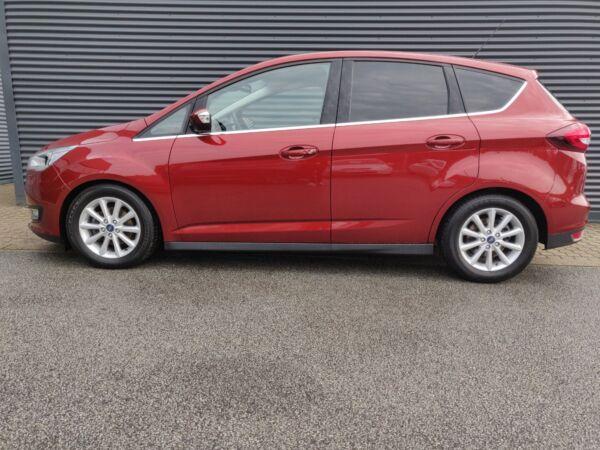 Ford C-MAX 1,5 TDCi 120 Titanium aut. - billede 1