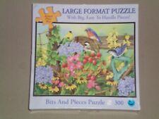 Piece EZ Grasp Jigsaw Puzzle Bob Pejman